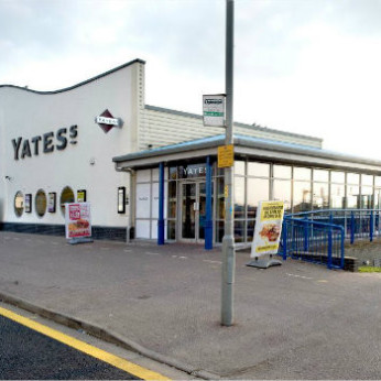 Yates, Skegness