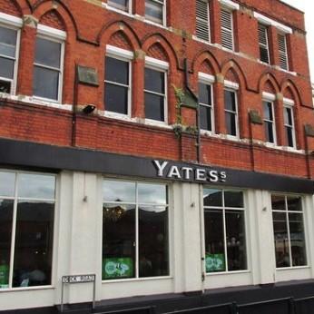 Yates, Worksop