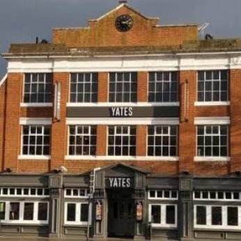 Yates, Ipswich