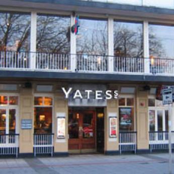 Yates, Southampton