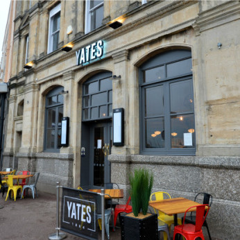 Yates, Torquay