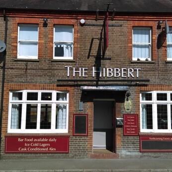 Hibbert Arms, Luton