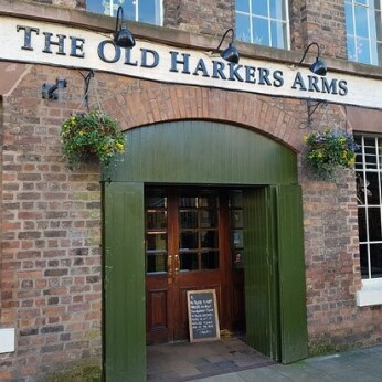 Old Harkers Arms, Chester