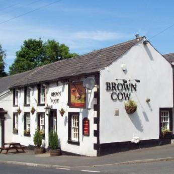 Brown Cow, Chatburn