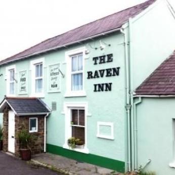 Raven Inn, Garnant