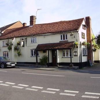 Bell Inn, Bovingdon