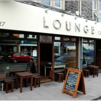 Lounge, Bedminster