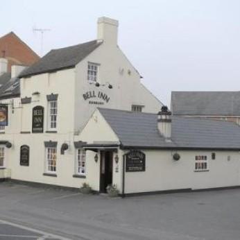 Bell Inn, Banbury