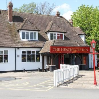 Heathcote Inn, Whitnash
