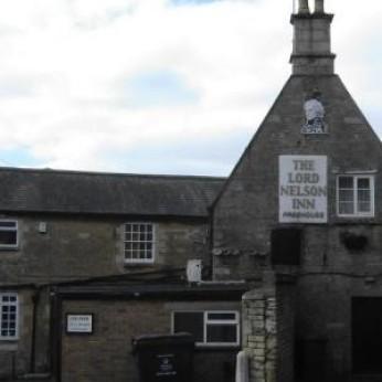 Lord Nelson Inn, Stanion