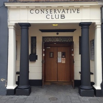 Dartford Conservative Club