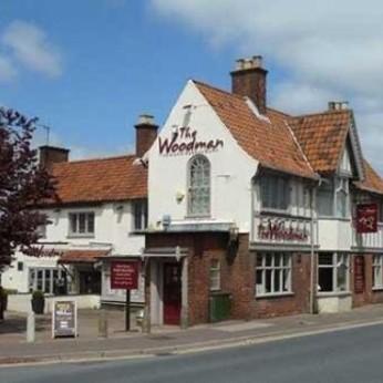 Woodman, Norwich