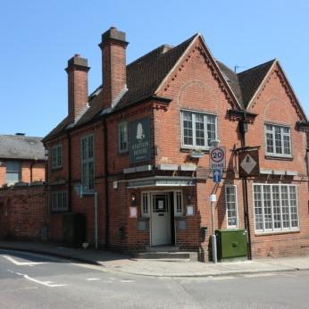 Station House, Henley-on-Thames