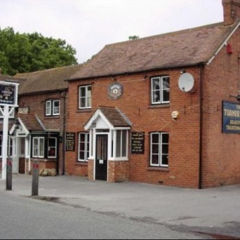 Turners Arms, Mortimer Common