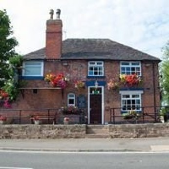 Sawley Sailors & Soldiers Club, Long Eaton