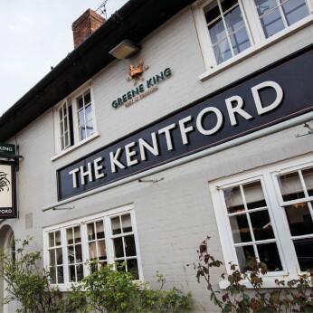 Kentford, Kentford