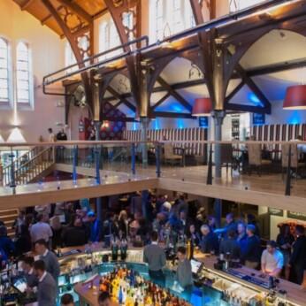 Church Bar & Restaurant, Chester