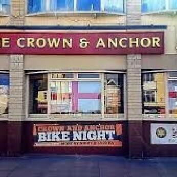 Crown & Anchor, Coatham