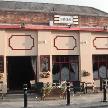 Loft Bar & Bistro, Woolton