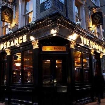 Temperance, London SW6