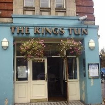 Kings Tun, Kingston upon Thames