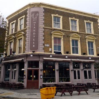 Landseer, London N19