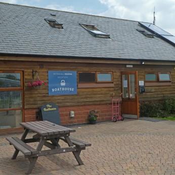 Boathouse Bar & Cafe, Tattenhall