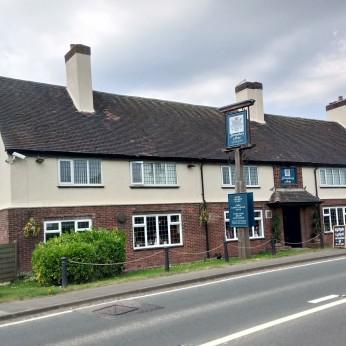Shrewsbury Arms, Mickle Trafford