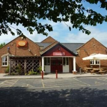 Owington Farm, Billingham