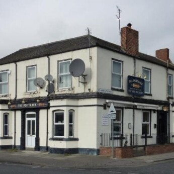 Portrack Hotel, Stockton-on-Tees