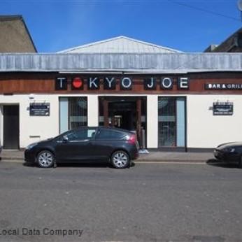Tokyo Joe, Greenock