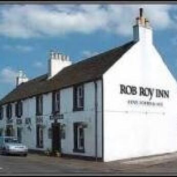 Rob Roy Inn, Buchlyvie