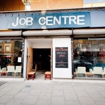 Job Centre, Deptford