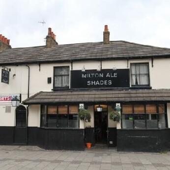Milton Ale Shades, Gravesend