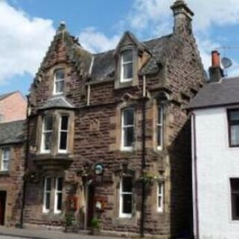 Crags Hotel, Callander