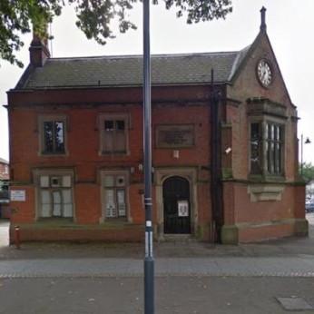 102 Social Club  Institute, Mackworth