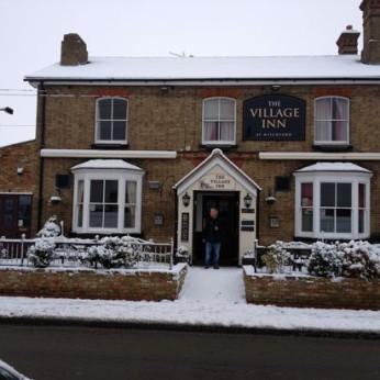Village Inn, Witchford