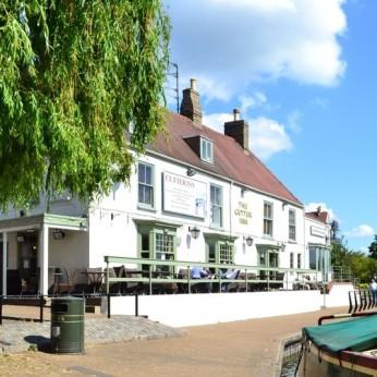 Cutter Inn, Ely