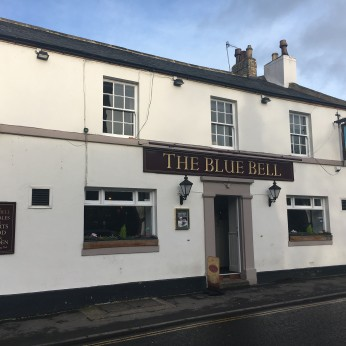 Click to view full size - Blue Bell, Corbridge(photograph number 1)