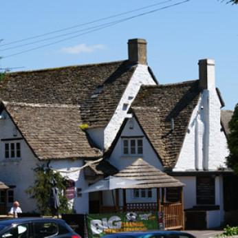 Old George Inn, South Cerney
