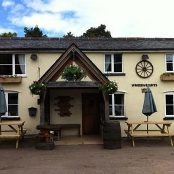 Wheelwright Arms, Pencombe