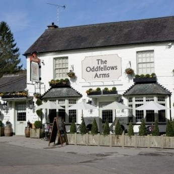 Oddfellows Arms, Harpenden