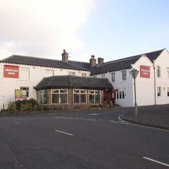 Armytage Arms, Brighouse