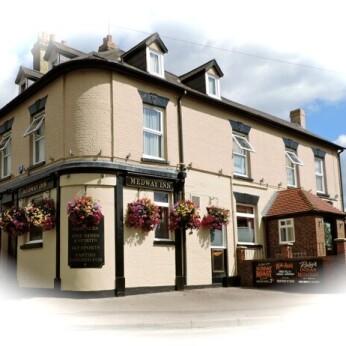 Medway Inn, Wouldham