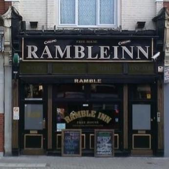 Ramble Inn, London SW17