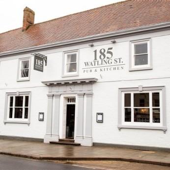 185 Watling Street, Towcester