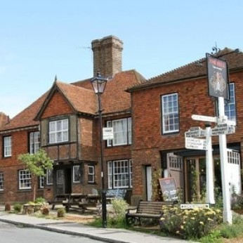 Click to view full size - Bell In Ticehurst, Wadhurst(photograph number 1)