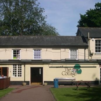 Cottage, Norwich