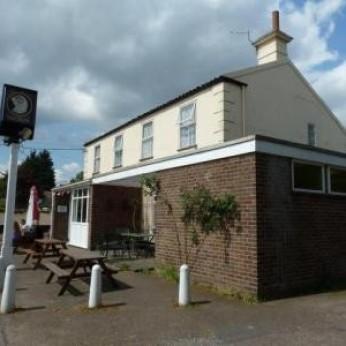 Ram Inn, Brundall