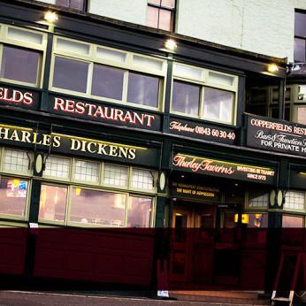 Charles Dickens, Broadstairs